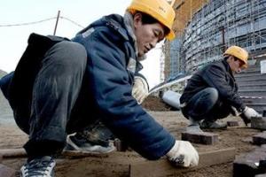 '현대판 노예'... 외신에 비친 해외 파견 북한 근로자들
