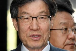 권오준 포스코 회장 돌연 사퇴