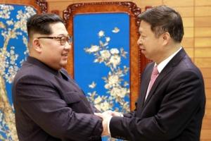 """""""시진핑, 6월쯤 첫 방북""""… 김정은과 북미회담 후속책 논의할 듯"""