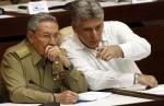 '쿠바 혁명 2세대' 전면…