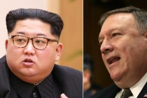 폼페이오가 김정은에게 석방 요청한 미국인 3명은 모두 한국계