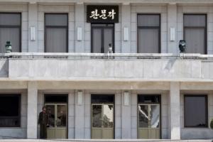 [정상회담 D-3] 준비위 판문점서 리허설…내일은 남북 합동