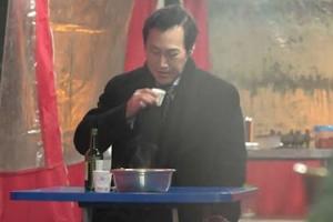 시한부 아버지의 가슴 찡한 이별 준비…'그날의 기억' 예고편