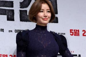 [포토] '50대 걸크러쉬' 김성령, 시스루까지 완벽 소화