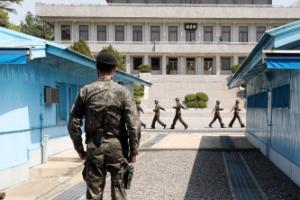 남북 정상회담 D-7… 판문점 긴장감