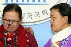 """""""한국군의 베트남 민간인 학살, 제가 그 증거입니다""""…생존자들의 호소"""