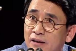 """썰전 유시민 """"조양호 회장, 삼남매 향한 결단 내려야"""""""