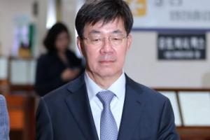 """'돈봉투 만찬' 이영렬 2심도 무죄…""""음식·현금 모두 격려 목적"""""""