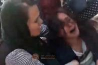 이란 경찰, 히잡 제대로 안 쓴 여성 과잉 제압 논란