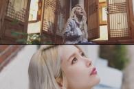 마마무 솔라, '솔라감성' Part.6 타이틀곡 '눈물이…