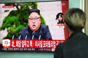 """北핵실험장 폐기선언속 핵군축 언급…""""대내용""""vs""""핵보유국 주장"""""""