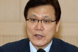 """최종구 """"노사 합의·GM 장기경영 의지 보고 정부 지원"""""""