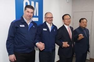 GM, 신차 2종 배정… 군산공장 폐쇄 후 고용문제는 별도 협의