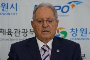 """""""北, 창원사격선수권 참가  모든 대화 채널 동원할 것"""""""