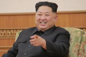 """김정은, 폼페이오 만난 뒤 """"나와 배짱 맞는 사람 처음"""""""