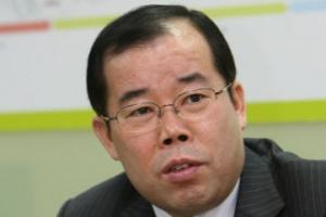 """박성중 """"TV조선과 '드루킹' 자료 공유"""" 발언 논란"""