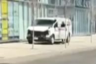 '대낮 참극' 토론토서 승합차 돌진해 10명 사망…테…