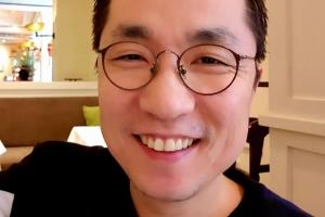 김경란과 이혼, 김상민 근황…정치 관두고 제약임상대학원 입학
