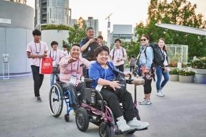 '장애' 없는 서울 관광 떠나볼까요