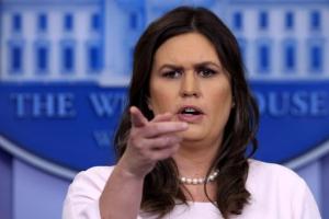 """백악관 """"정상회담 여전히 희망적…무산되면 최대 압박 전략 계속"""""""