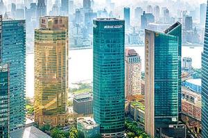 미래에셋자산운용,  해외 분산 투자