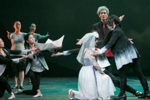 '일흔 살 잔치' 한국 오페라, 또 다른 실험 무대