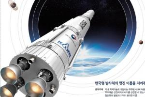 2021년 발사되는 한국형발사체 이름 지어주세요