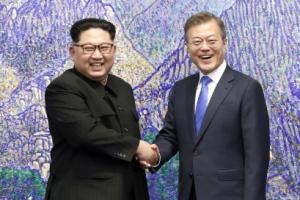 평양냉면, 남북정상회담의 시작과 끝