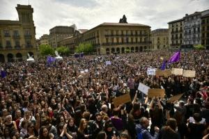 '10대 성폭행 솜방망이 판결'에 성난 스페인 민심