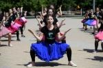 '세계 춤의 날' 부다페…