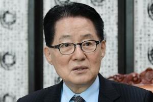 """박지원 """"북한의 고위급회담 중지 통보, 미국 압박에 대한 반발"""""""