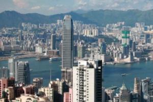 <김규환 기자의 차이나 스코프>초미니 아파트 분양 러시를 이루고 있는 홍콩