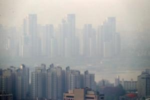 공기질도 빈부 따라 양극화…세계 대도시 개선·빈국 악화일로
