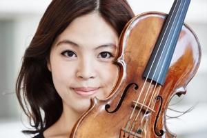 26세 바이올리니스트 이지윤, 슈타츠카펠레 종신 악장 임명