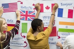 외국어 나이들어 힘들다는 것은 '거짓말'?