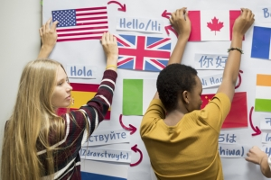 외국어 배우는데 30세도 늦지 않다