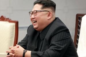 김정은 '러브콜'… 억류 미국인 3명 곧 풀려날 듯