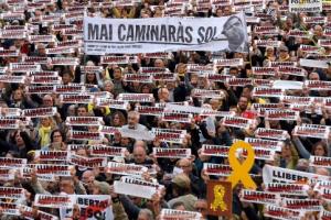 카탈루냐 독립 운동