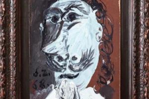 [핵잼 라이프] 피카소의 이 그림, 2만 5000명이 나눠 갖다