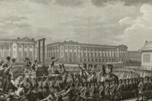 [뉴스 전에 책이 있었다] '사형제 폐지'를 주장한 18세기 사형집행관