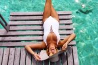 전 세계 호화여행하는 27세 인스타그램 인기女