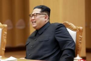 """김정은 """"제2의 고난 행군 없다""""…노동당 지방조직에 자필편지"""