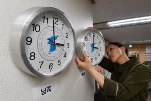 남·북·미 '비핵화 담판' 시작됐다