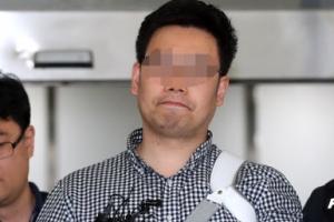 경찰, '김성태 폭행범' 내일 기소의견으로 검찰 송치 예정
