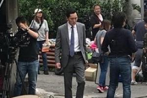 '고독한 미식가' 고로상이 서울에 나타났다
