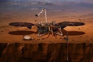 화성 땅속도 조사 … NASA의 끝없는 '태양계 탐사'
