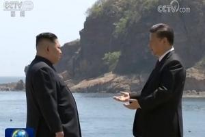 외교안보팀 소집한 시진핑, 한반도에 '중국의 영향력 유지' 뜻