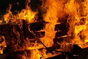 인천 산후조리원 불…신생아·산모 103명 아찔한 대피