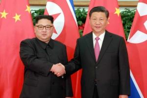 시진핑 방북 초읽기?…북한, 외국인 관광 전격 중단