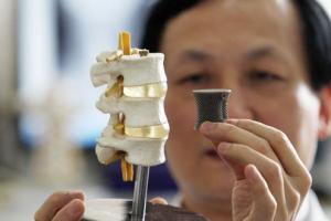 6월 말부터 3D 프린팅기술 병의원에서 활용된다